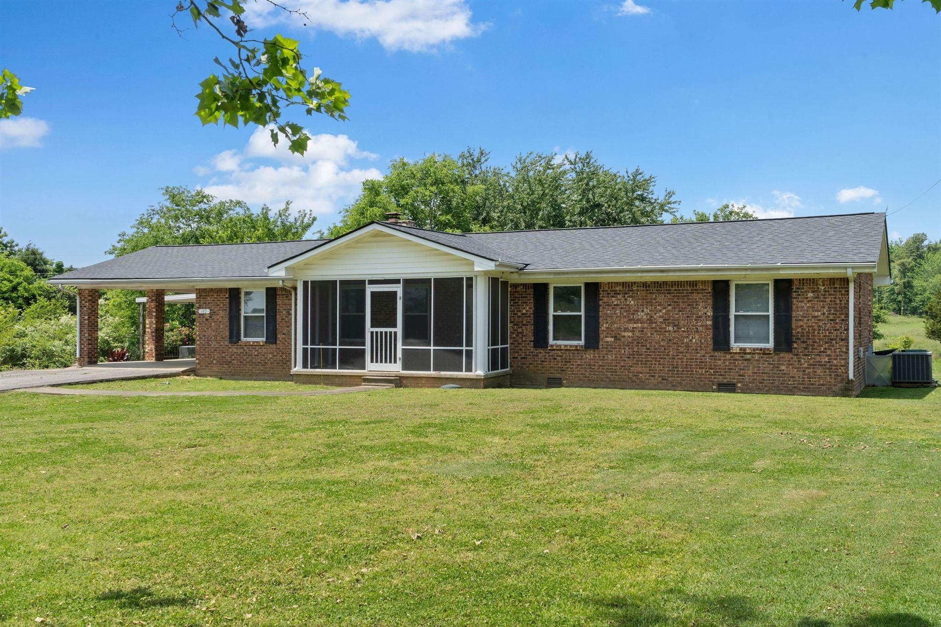 142 N Main St, Erin, TN 37061 - MLS#: 2256596