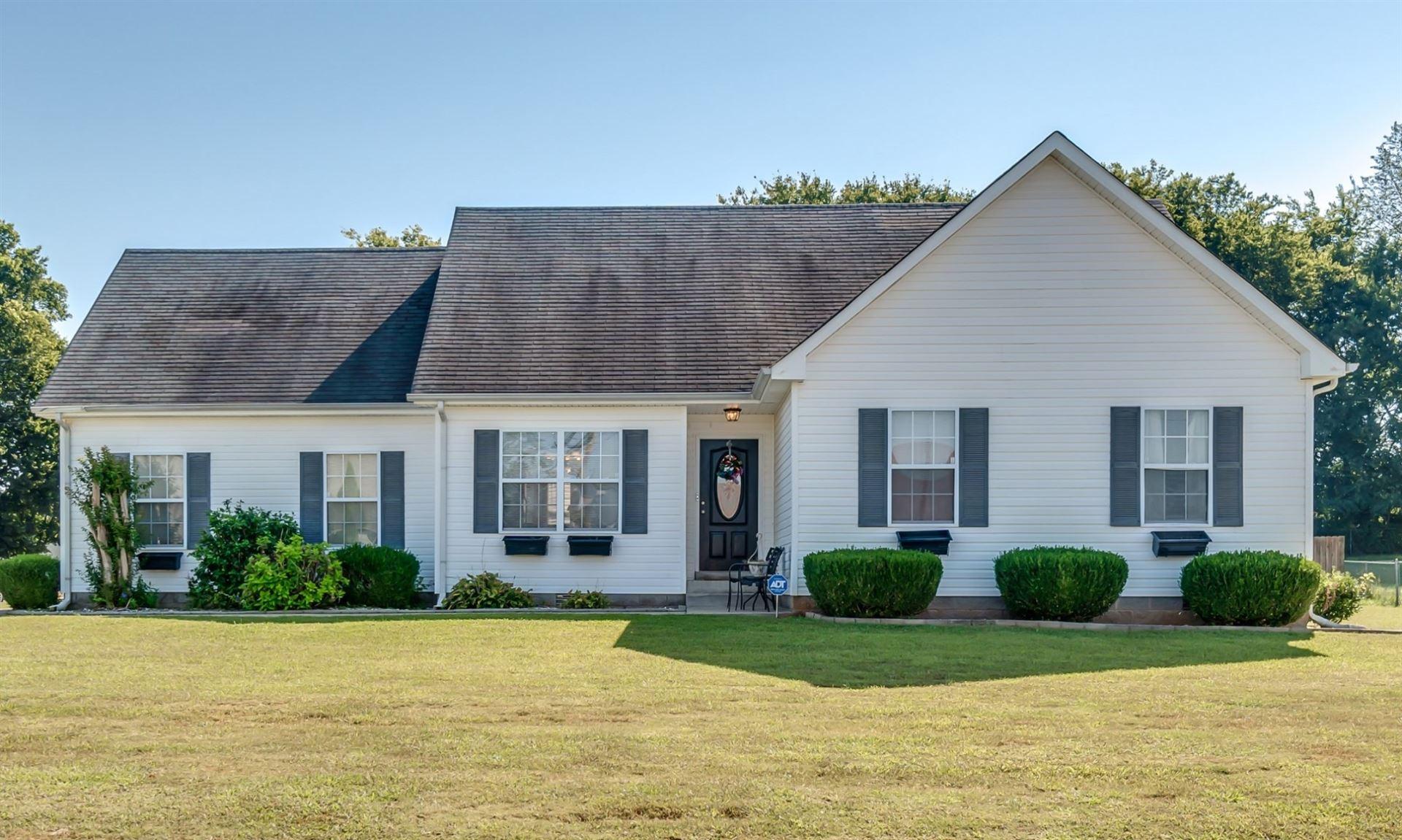 1287 Meredith Way, Clarksville, TN 37042 - MLS#: 2296597