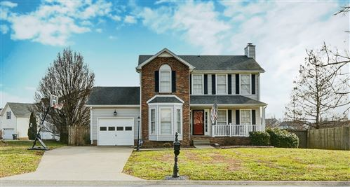 Photo of 834 Keystone Dr, Clarksville, TN 37042 (MLS # 2105598)