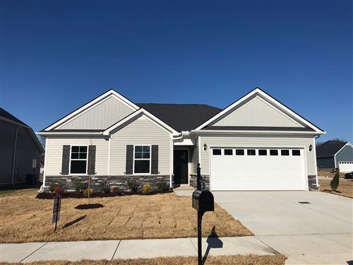 Photo of 341 Turney Lane (Lot 57), Spring Hill, TN 37174 (MLS # 2124598)