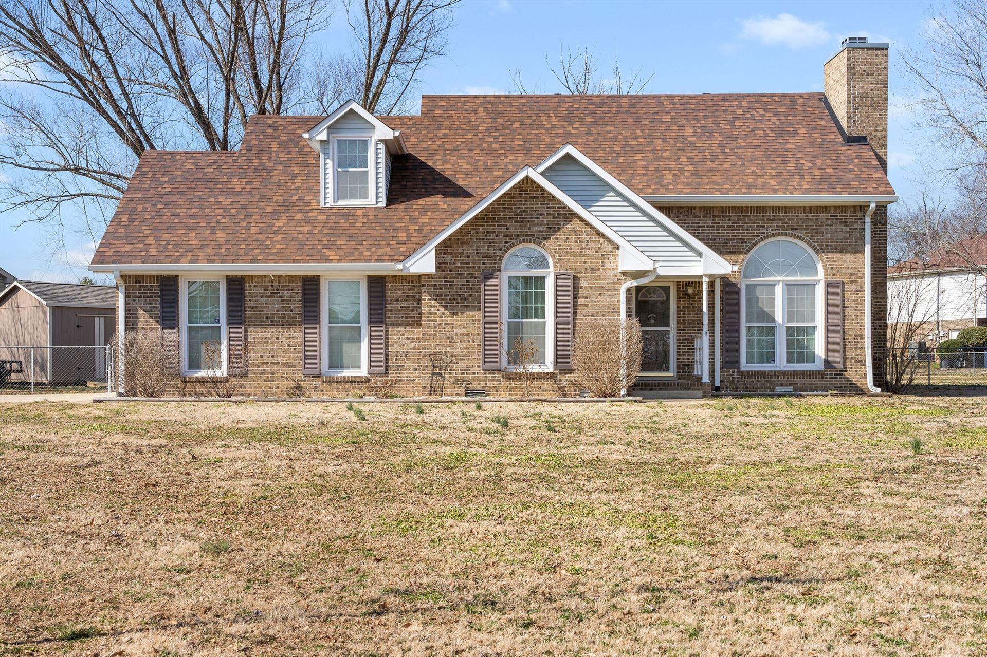 603 Gardendale Ln, Clarksville, TN 37040 - MLS#: 2231598