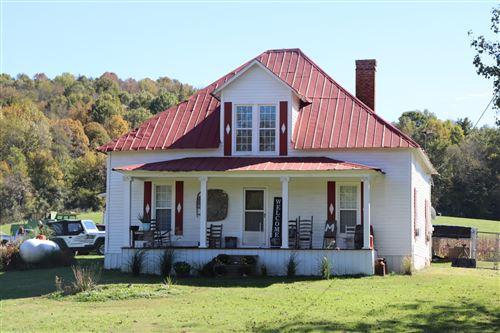 Photo of 4225 New Harmony Rd, Lafayette, TN 37083 (MLS # 2303599)