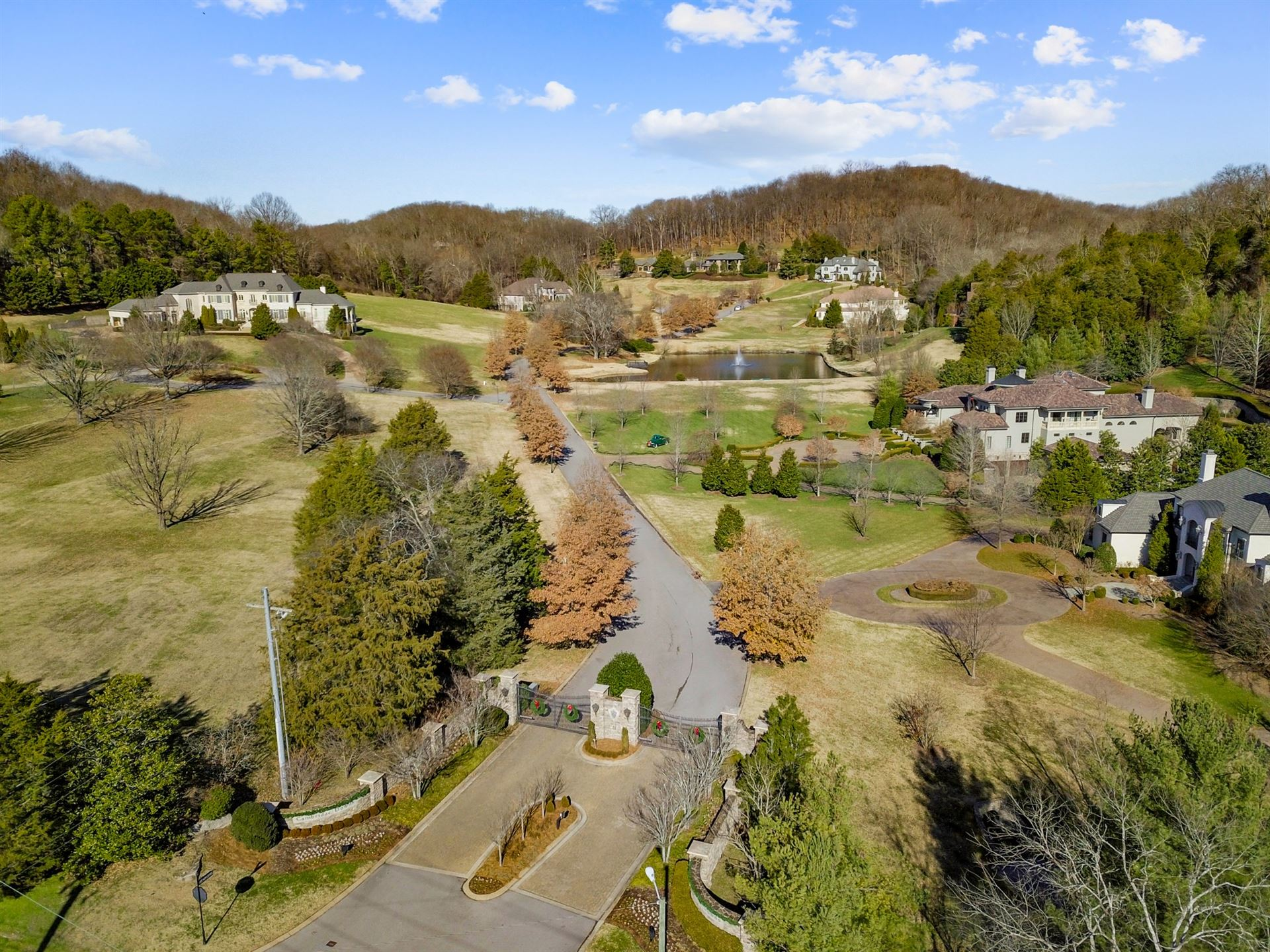 Photo of 333 White Swans Xing, Brentwood, TN 37027 (MLS # 2107599)