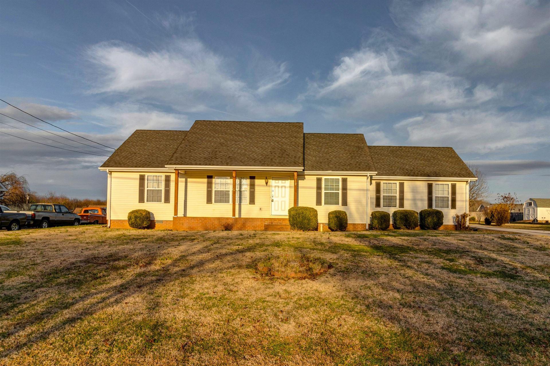 210 Crenshaw Dr, Murfreesboro, TN 37128 - MLS#: 2216599