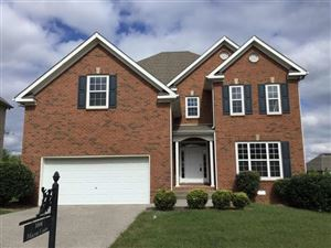 Photo of 3004 Macon Ct, Spring Hill, TN 37174 (MLS # 1986600)