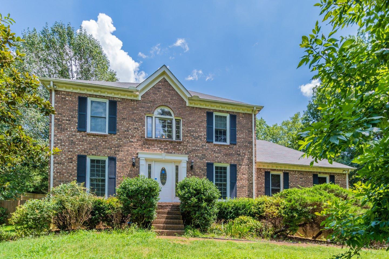 Photo of 1508 Pinkerton Rd, Brentwood, TN 37027 (MLS # 2281600)