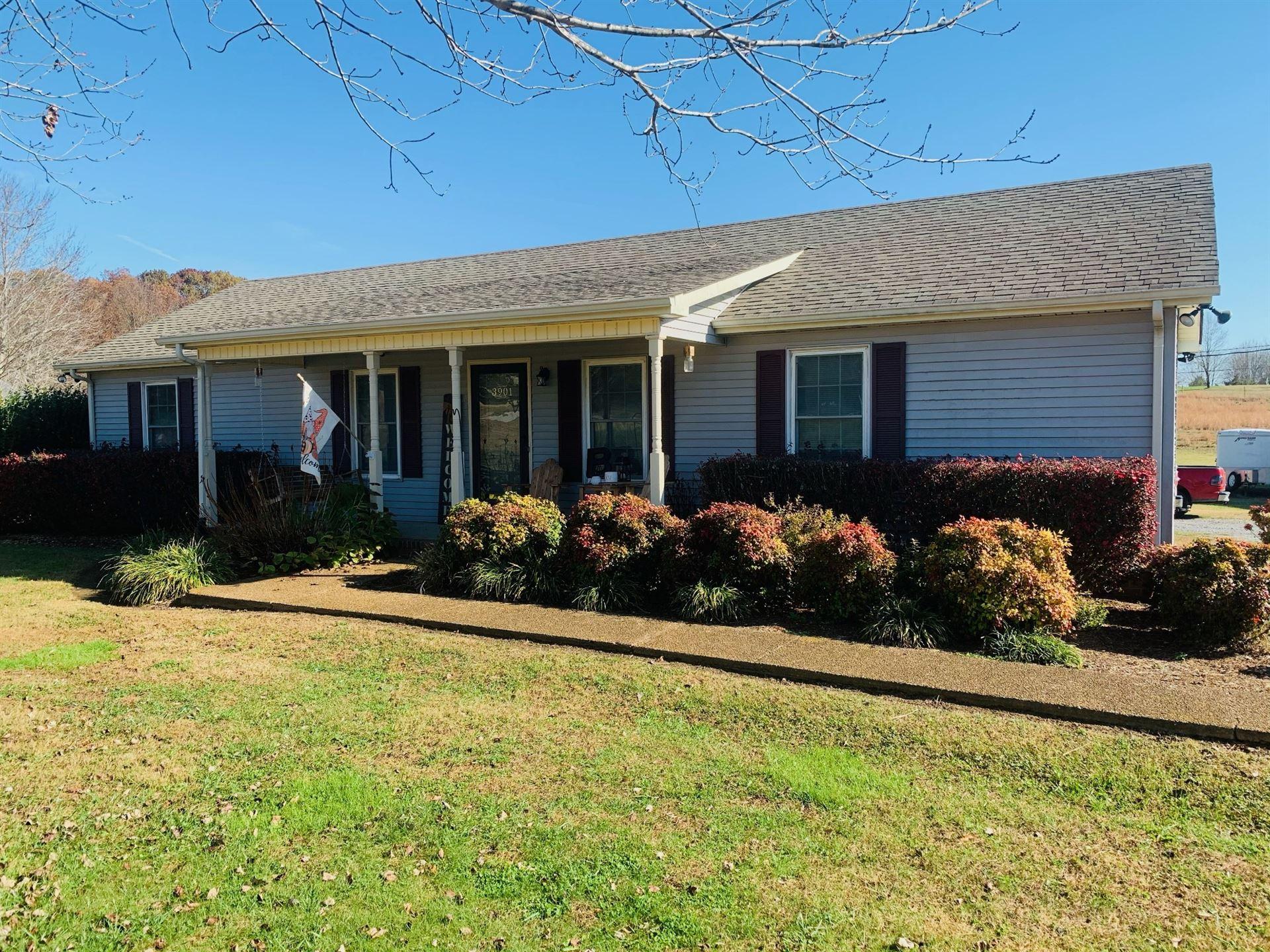 3901 Armstrong Rd, Springfield, TN 37172 - MLS#: 2200601