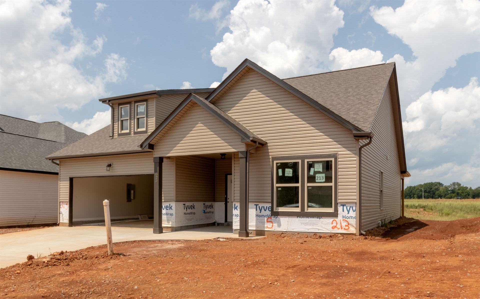 213 Mills Creek, Clarksville, TN 37042 - MLS#: 2262601