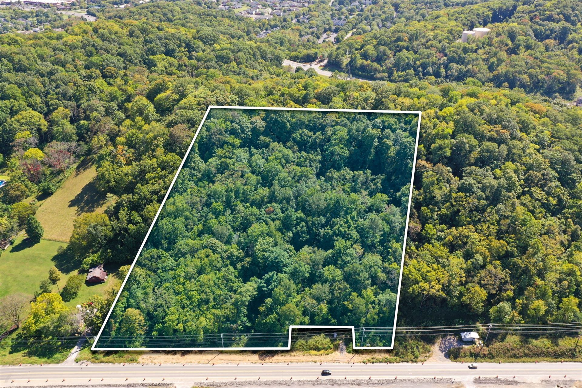 Photo of 1532 Franklin Rd, Brentwood, TN 37027 (MLS # 2267601)