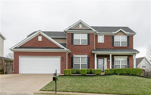 Photo of 1802 Baileys Trace Dr, Spring Hill, TN 37174 (MLS # 2134602)