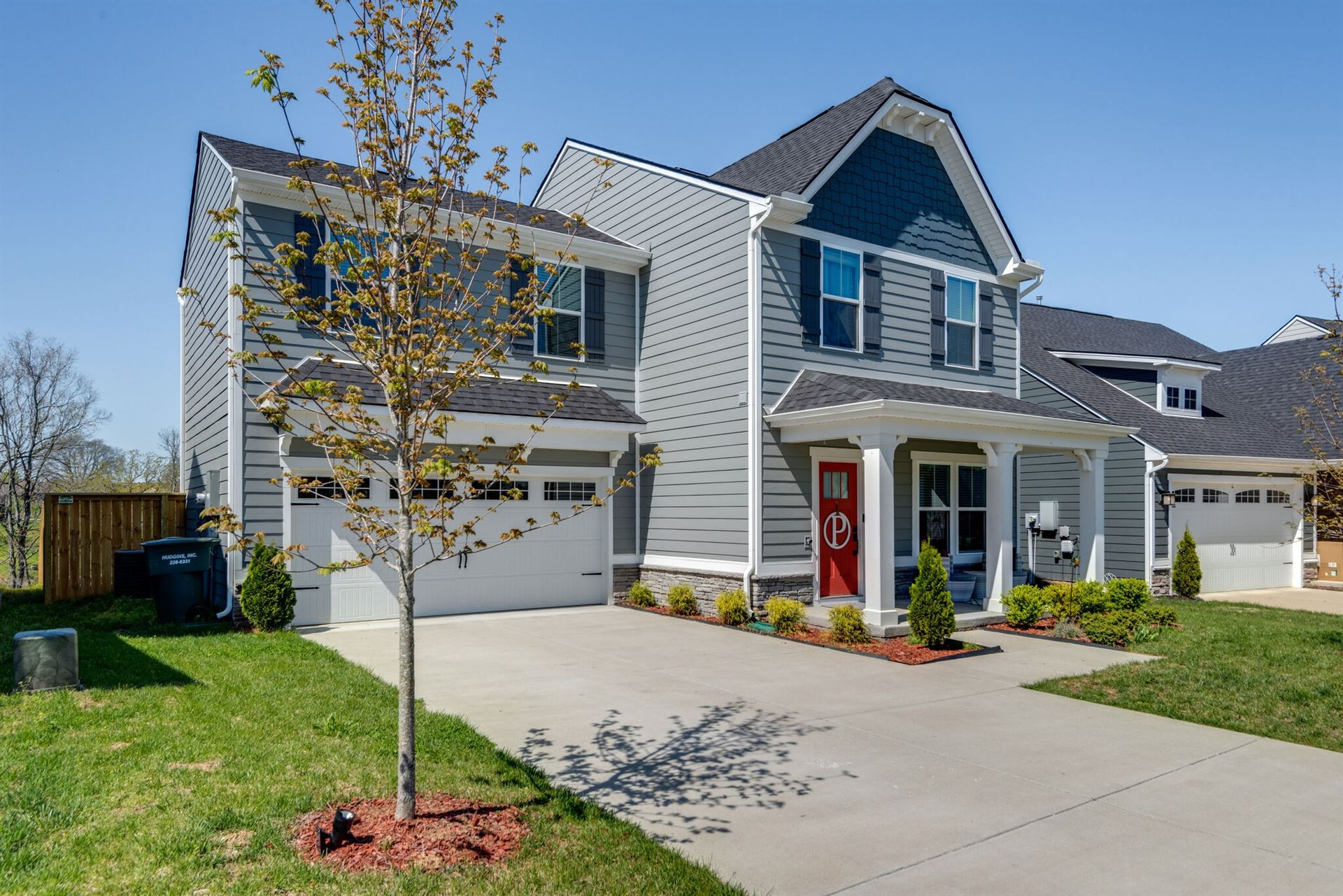 Photo of 9448 Kaplan Ave, Brentwood, TN 37027 (MLS # 2244602)
