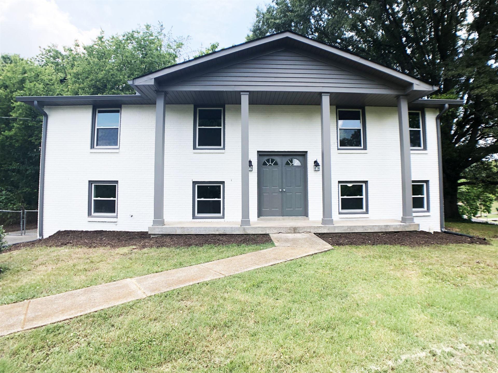 106 Hazelwood Dr, Hendersonville, TN 37075 - MLS#: 2271602