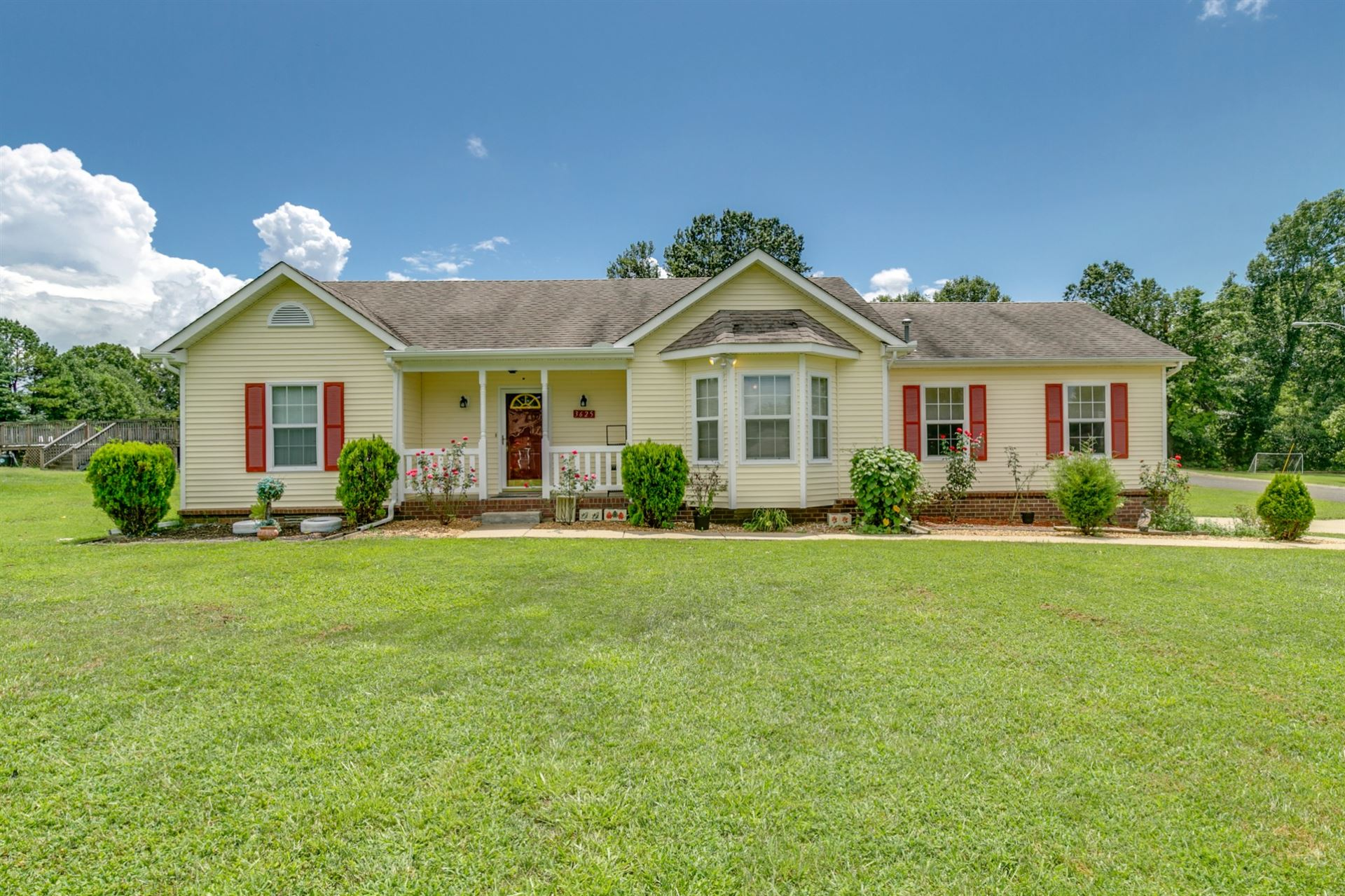 3625 Rutherford Dr, Spring Hill, TN 37174 - MLS#: 2174603