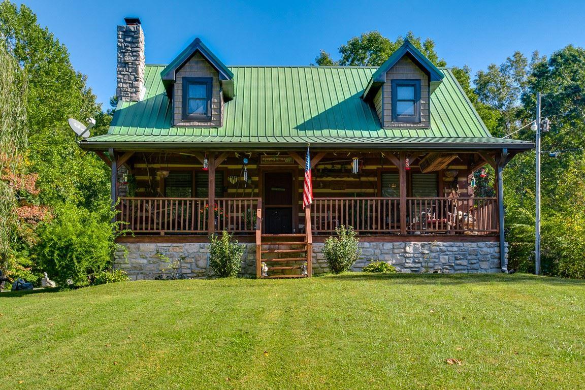 1135 JAMES BROWN RD, Westmoreland, TN 37186 - MLS#: 2197603