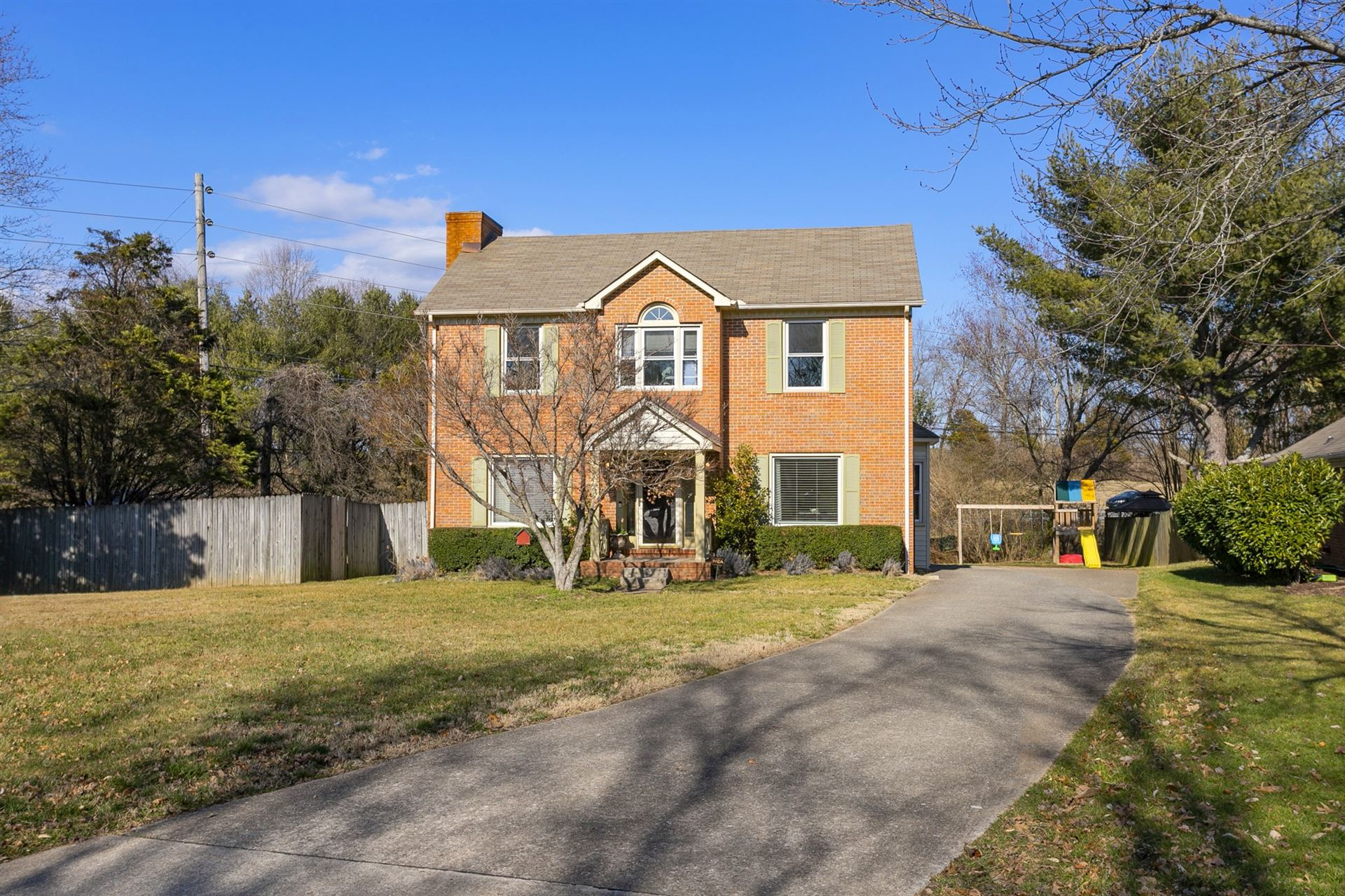 1188 Hunters Chase Dr, Franklin, TN 37064 - MLS#: 2232603