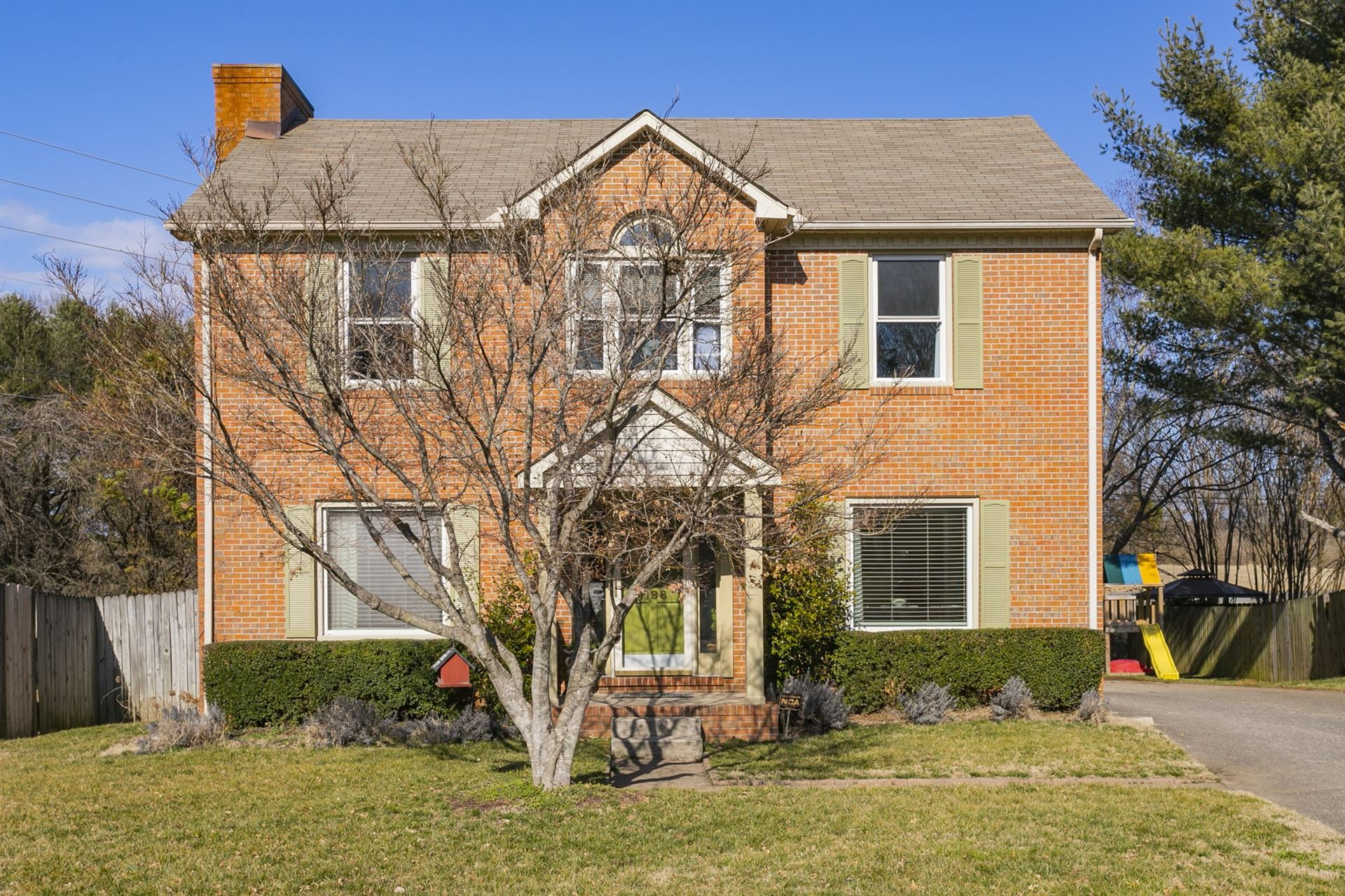 Photo of 1188 Hunters Chase Dr, Franklin, TN 37064 (MLS # 2232603)