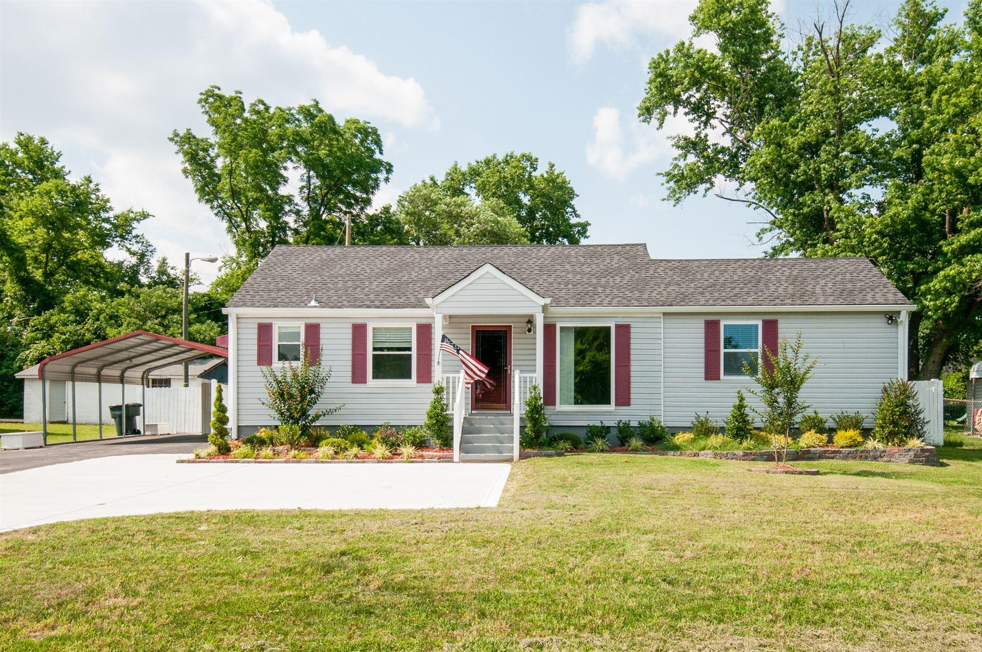1202 Catina Dr, Nashville, TN 37217 - MLS#: 2264603