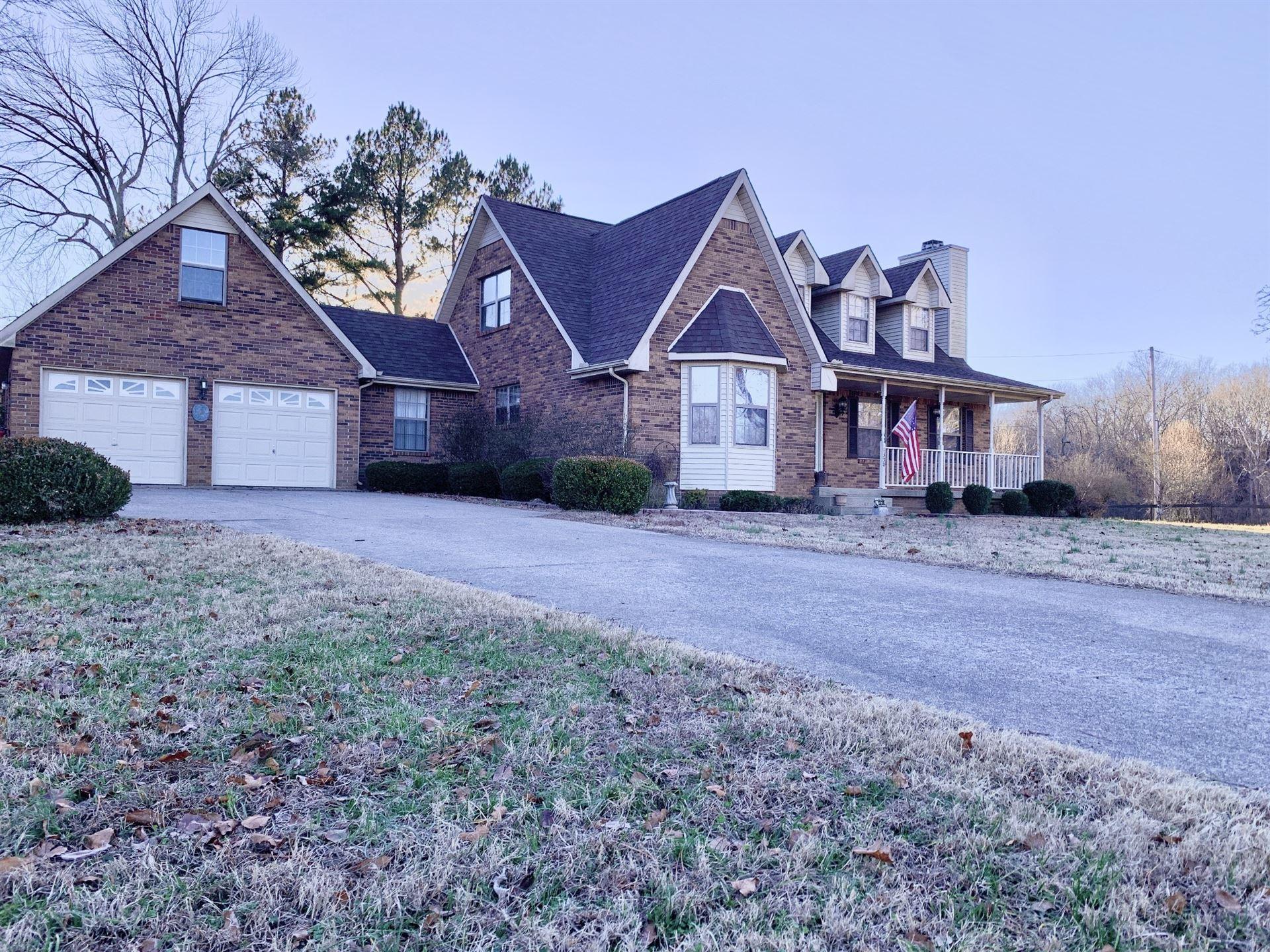 1330 Garrettsburg Rd, Clarksville, TN 37042 - MLS#: 2260604