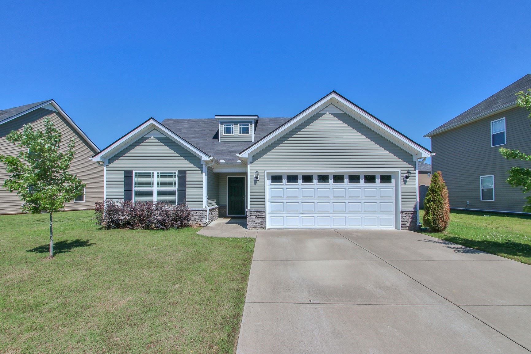 Photo of 2136 Longhunter Chase Dr, Spring Hill, TN 37174 (MLS # 2263604)