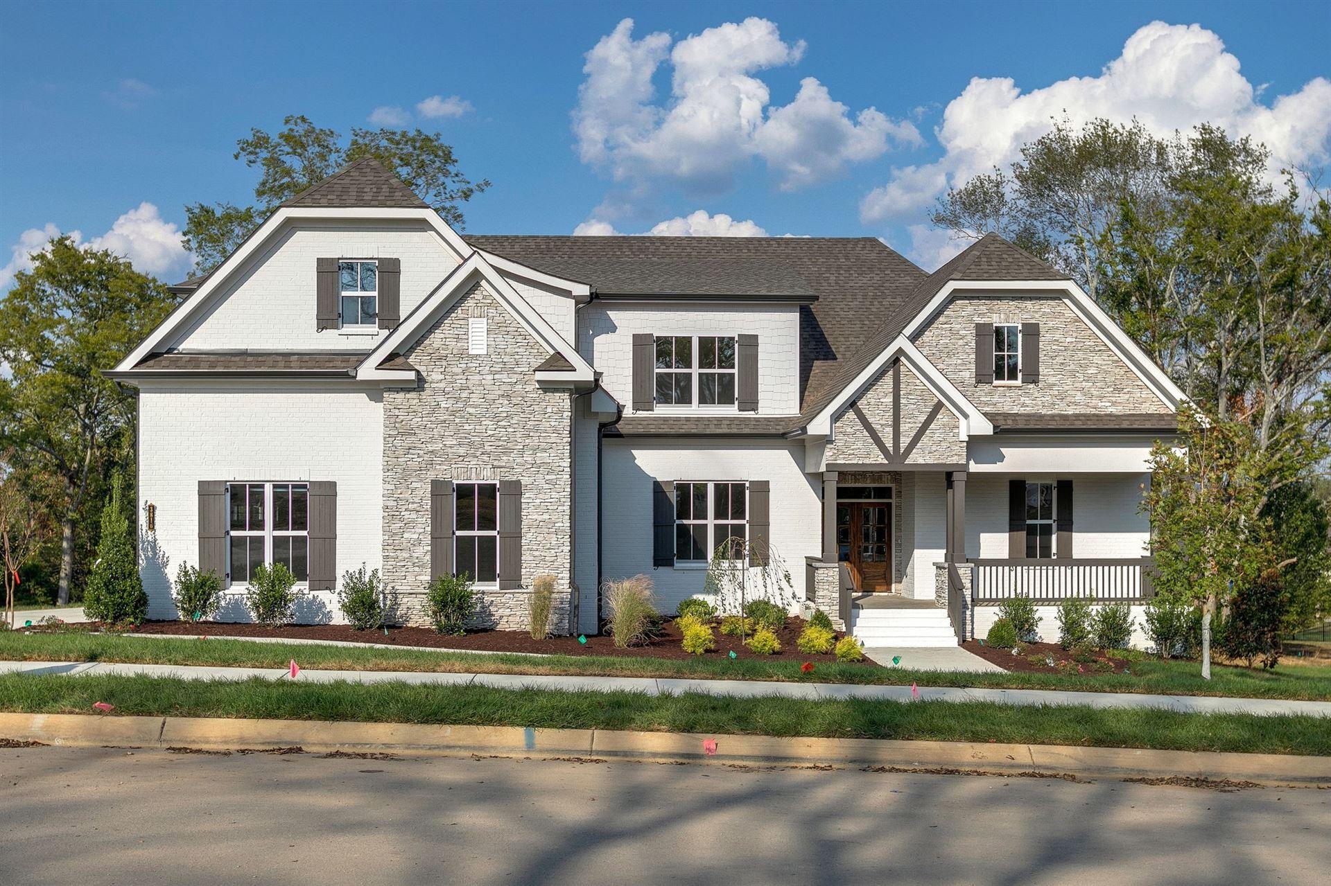 Photo of 4355 Tom Lunn Rd Lot 86, Spring Hill, TN 37174 (MLS # 2169605)
