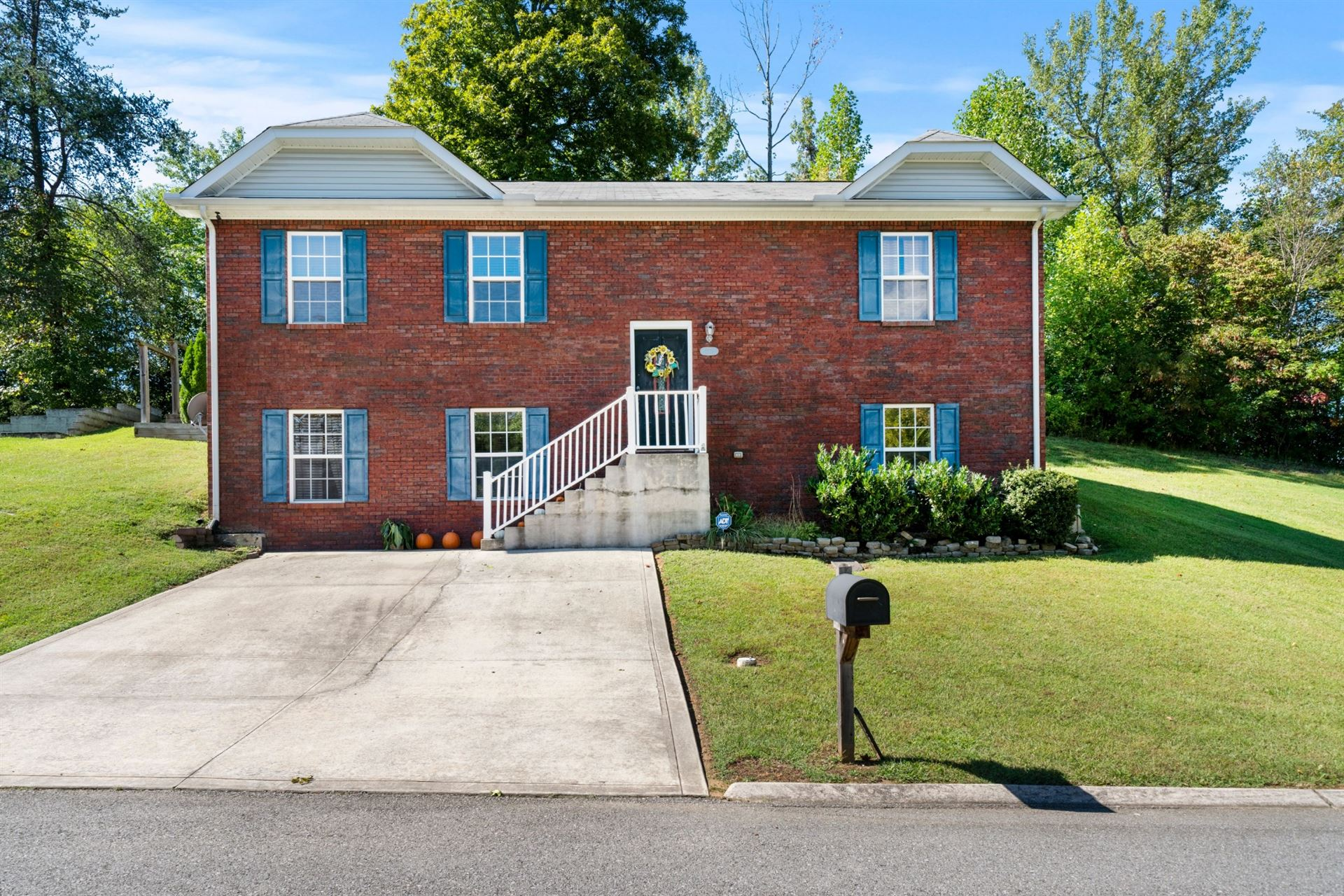 1226 Quail Hollow Cir W, Cookeville, TN 38501 - MLS#: 2294605