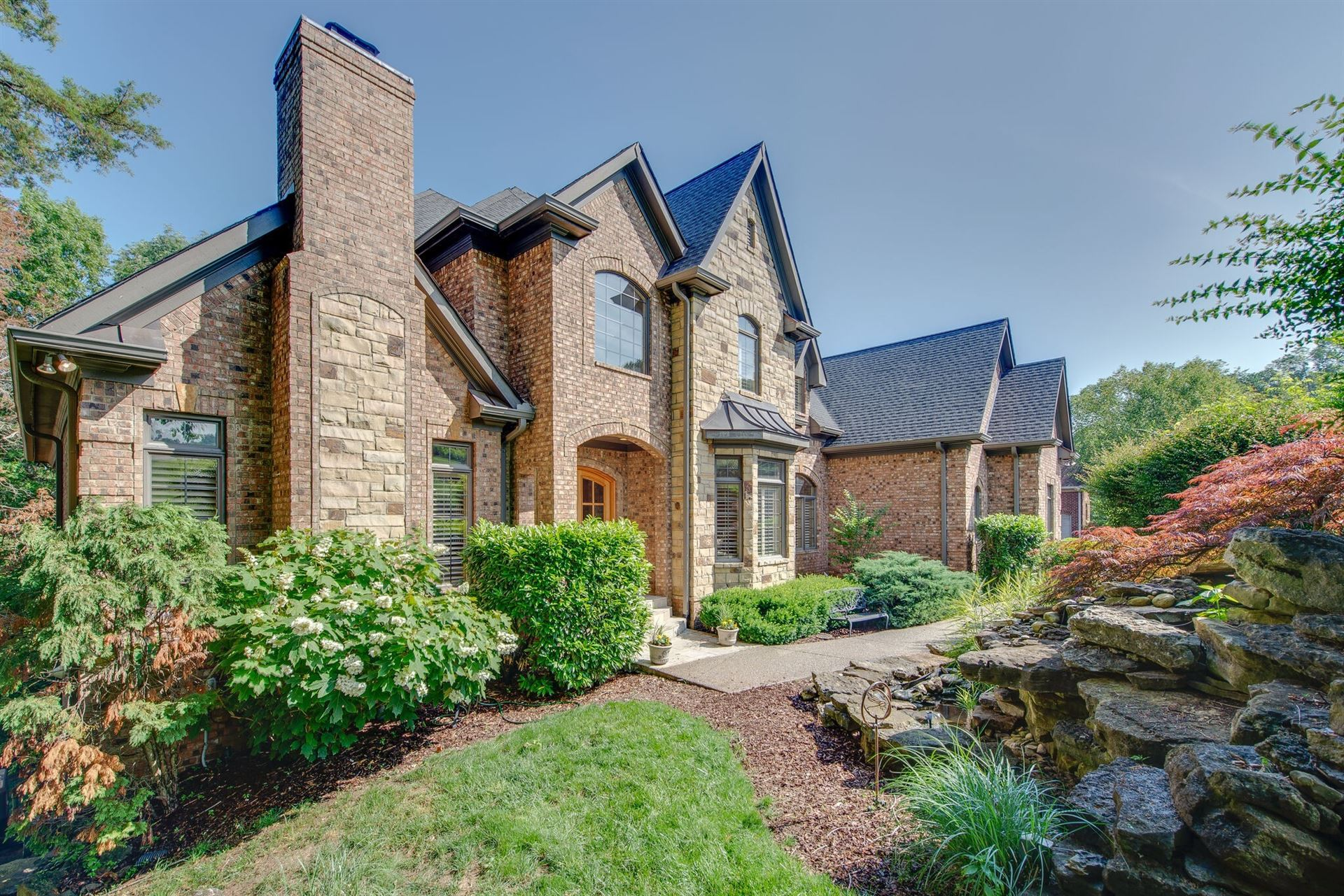 Photo of 6416 Arden Ct, Brentwood, TN 37027 (MLS # 2192606)