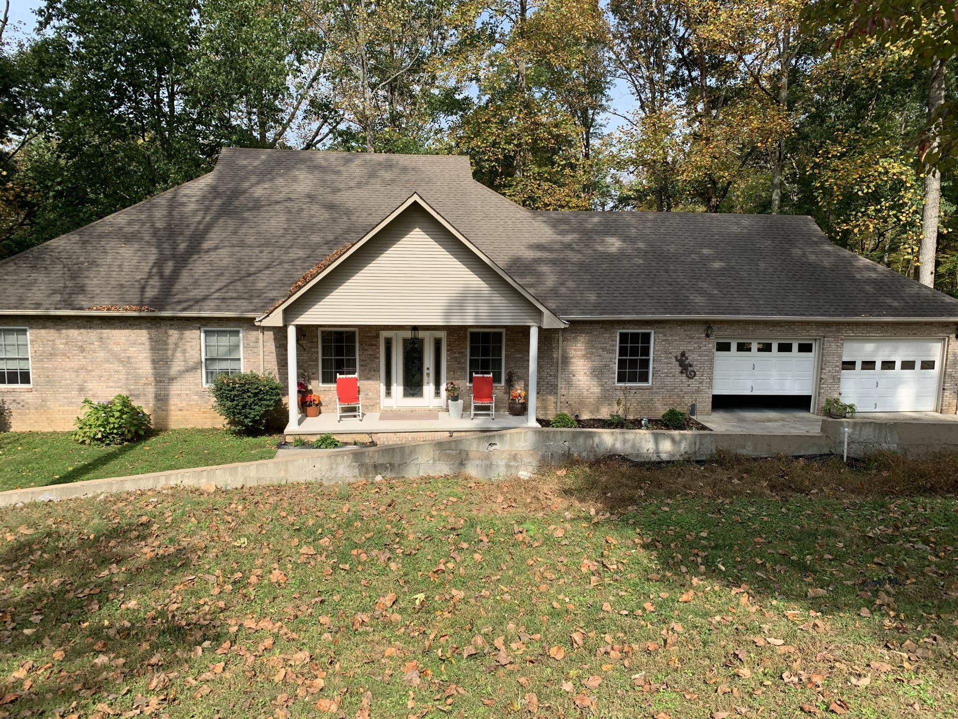 393 Dry Creek Ln, Winchester, TN 37398 - MLS#: 2199606