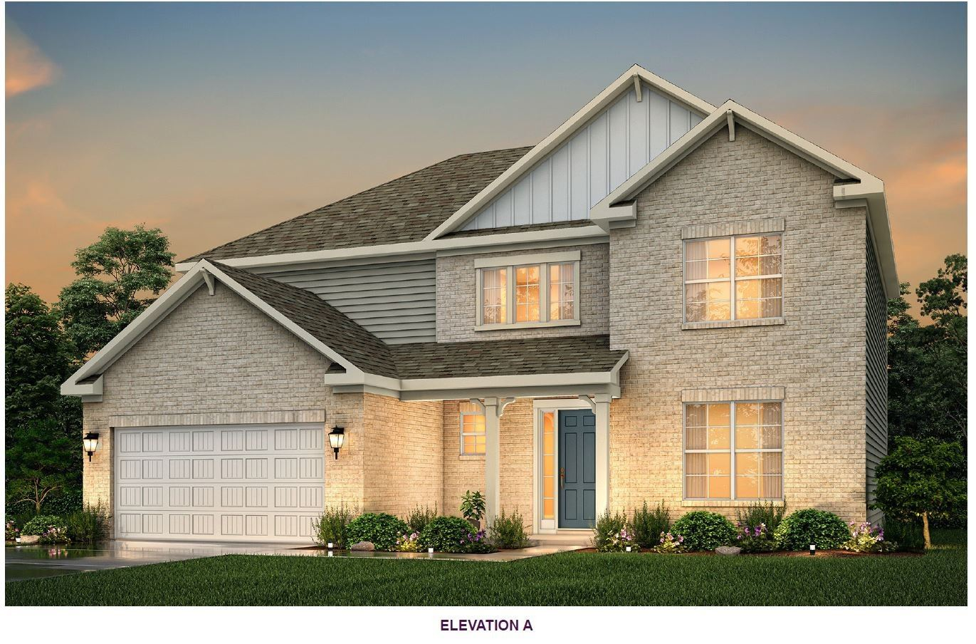 Photo of 3910 Bomeadows Drive (Lot 379), Murfreesboro, TN 37128 (MLS # 2247606)