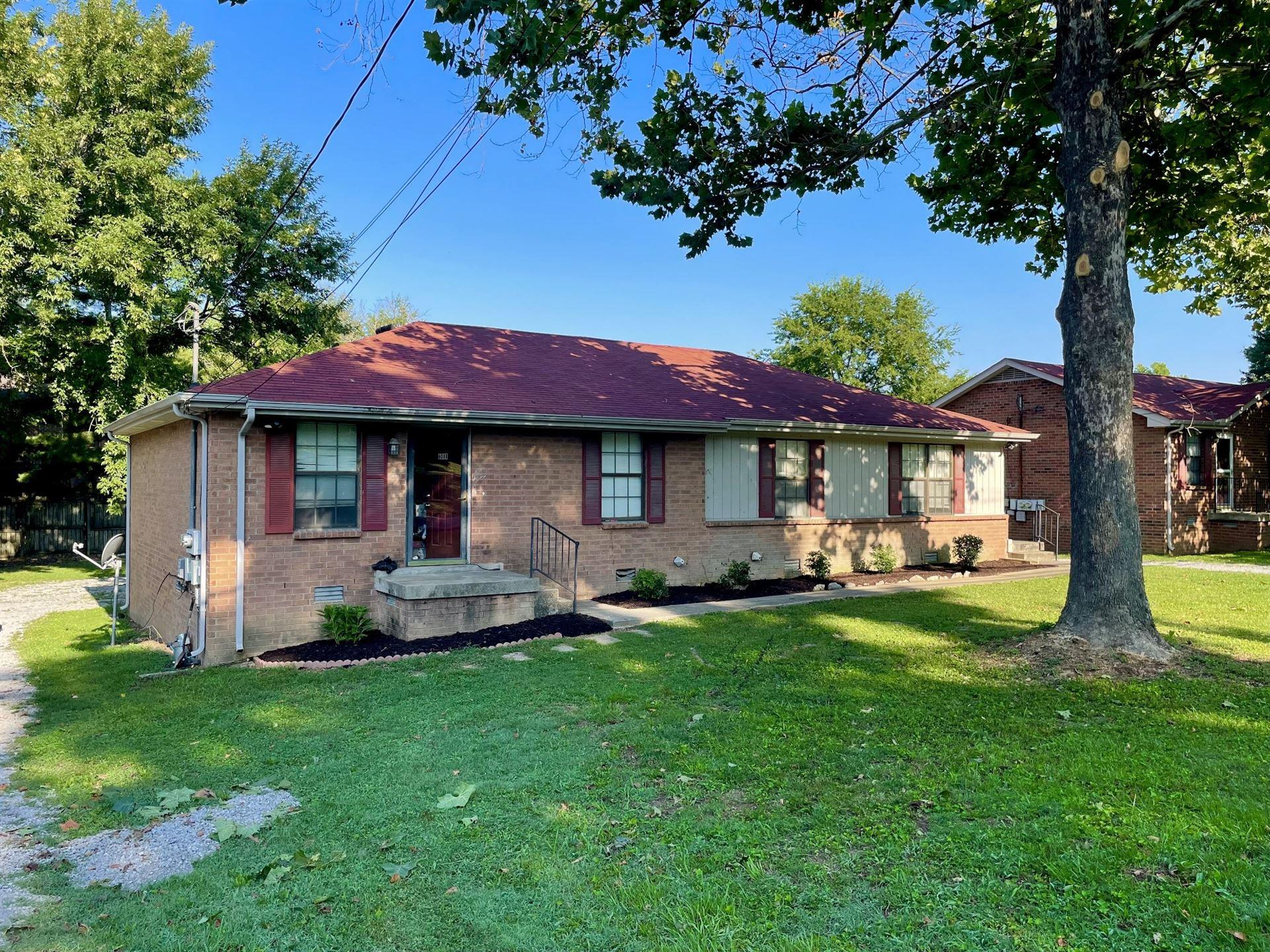 608 Tulip Grove Rd, Hermitage, TN 37076 - MLS#: 2273606