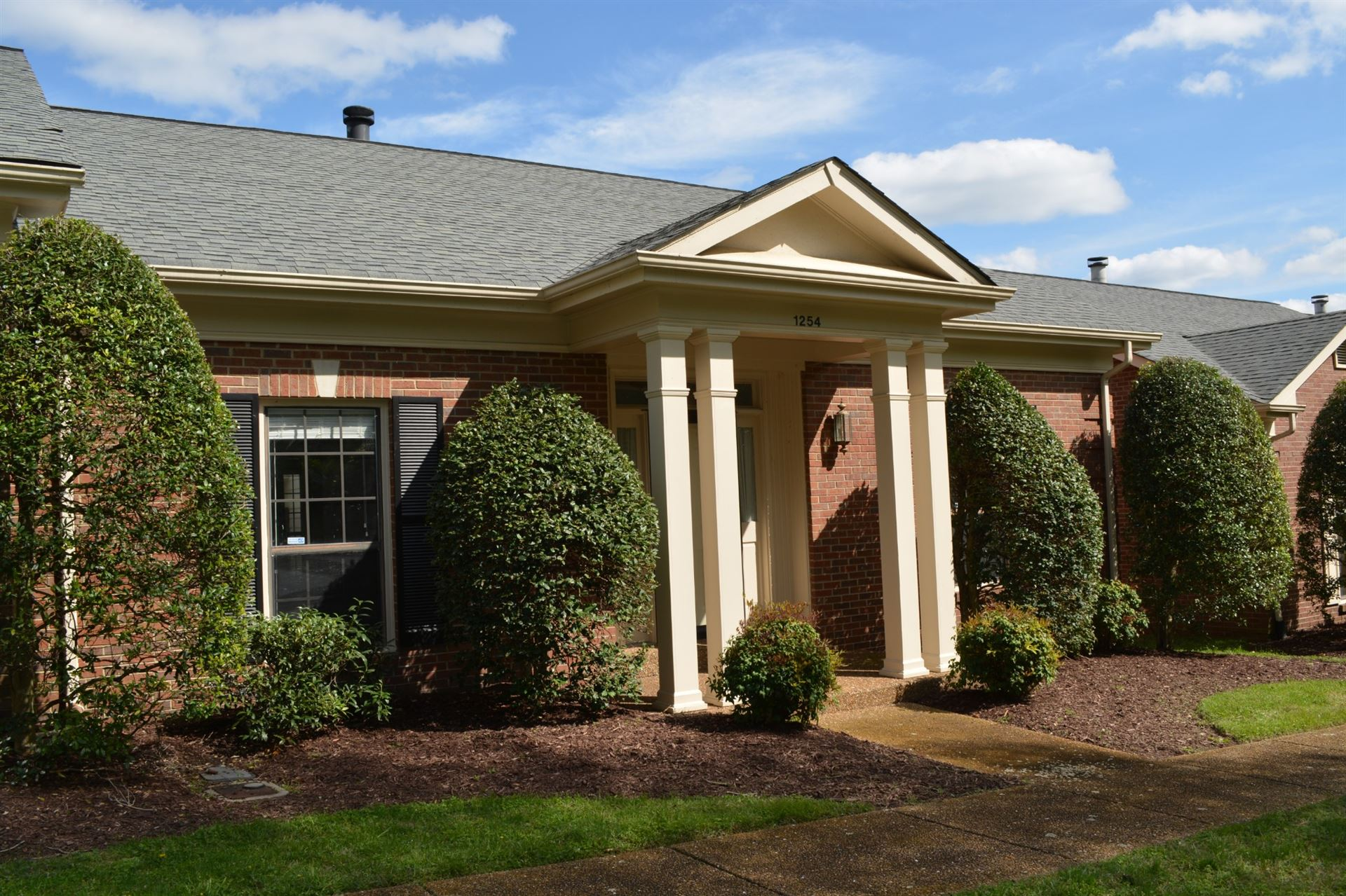 Photo of 1254 Brentwood Pt, Brentwood, TN 37027 (MLS # 2135607)