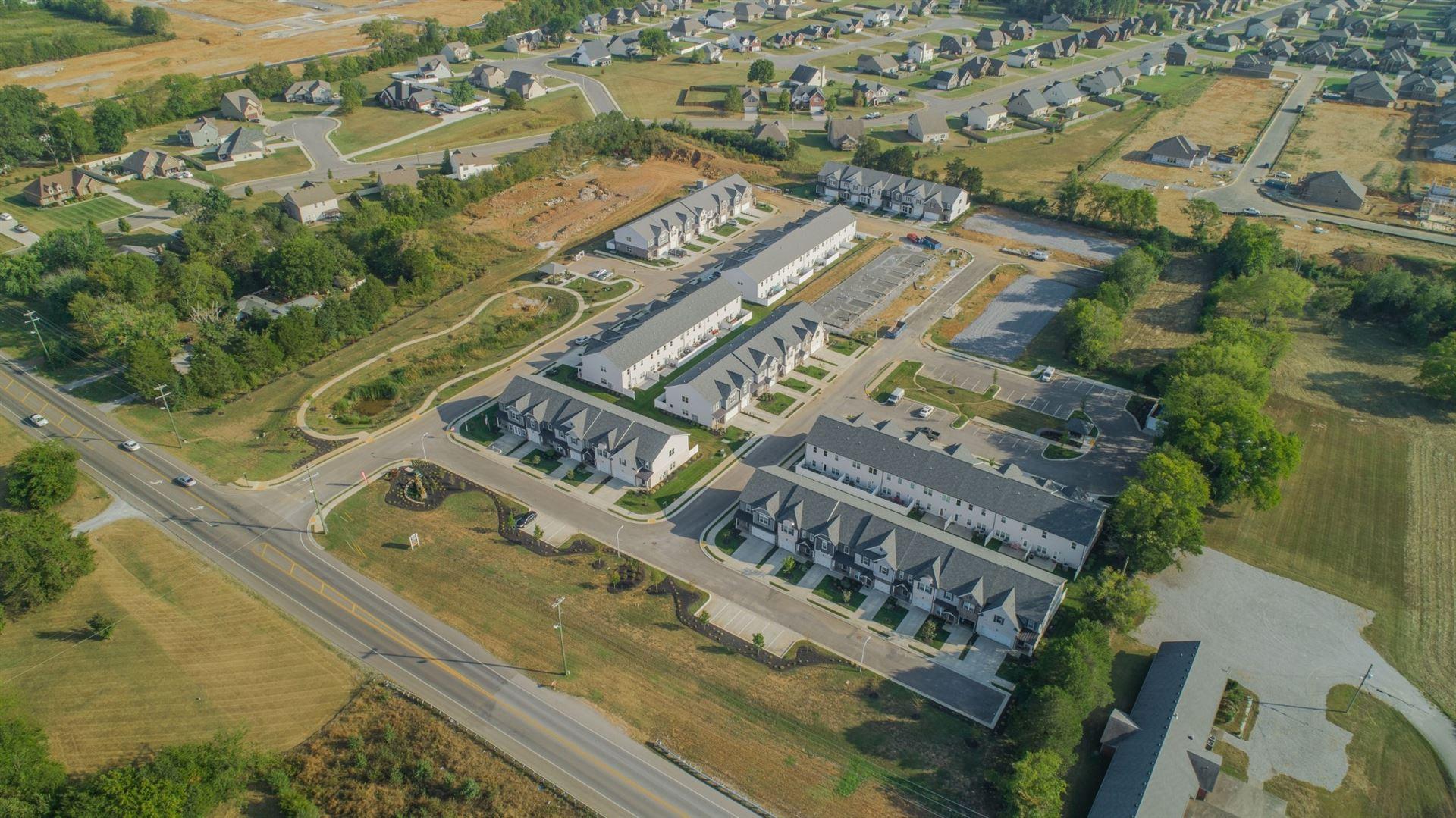 4408 Kesslers Xing, Murfreesboro, TN 37129 - MLS#: 2172607