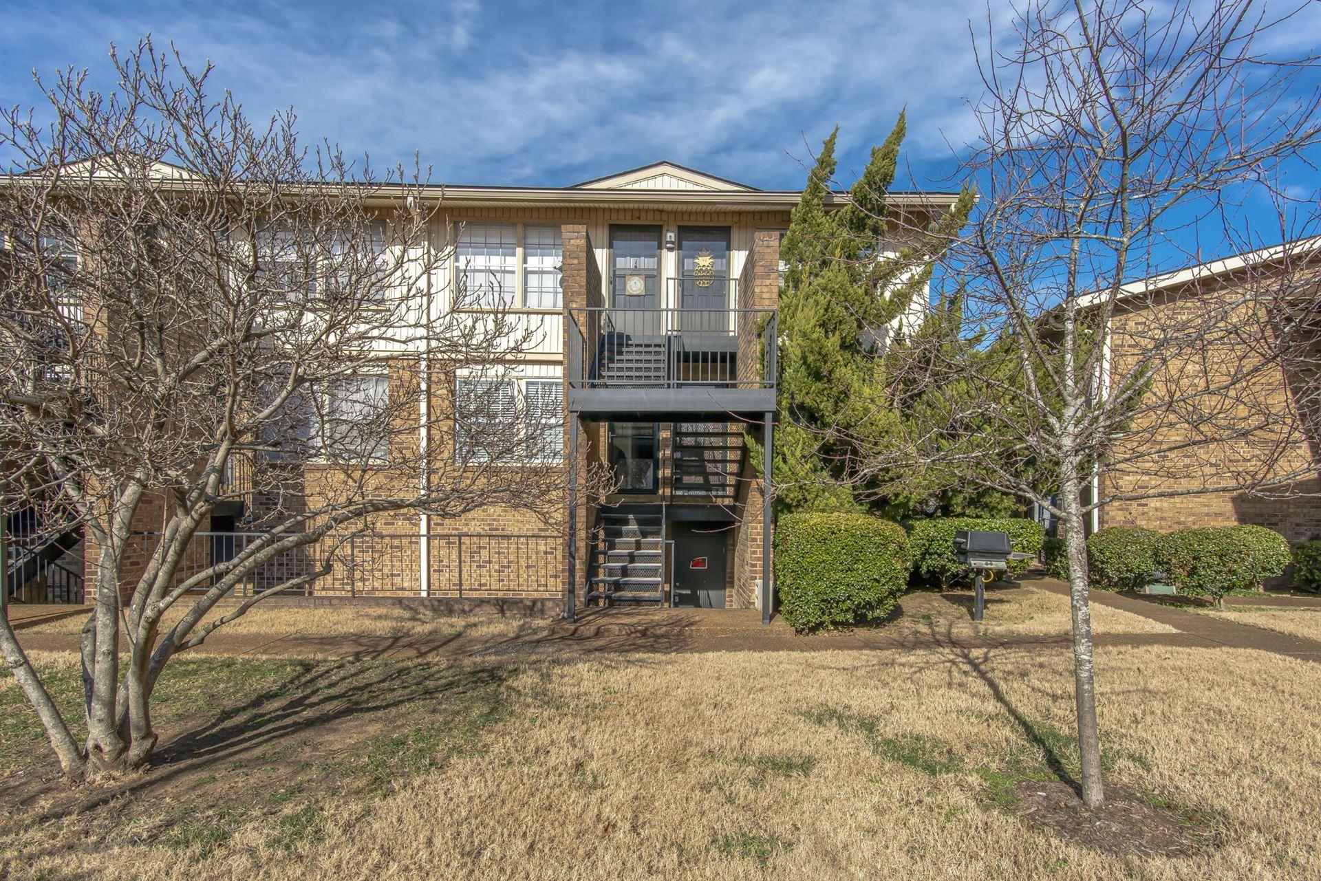 2116 Hobbs Rd #I-10, Nashville, TN 37215 - MLS#: 2223607