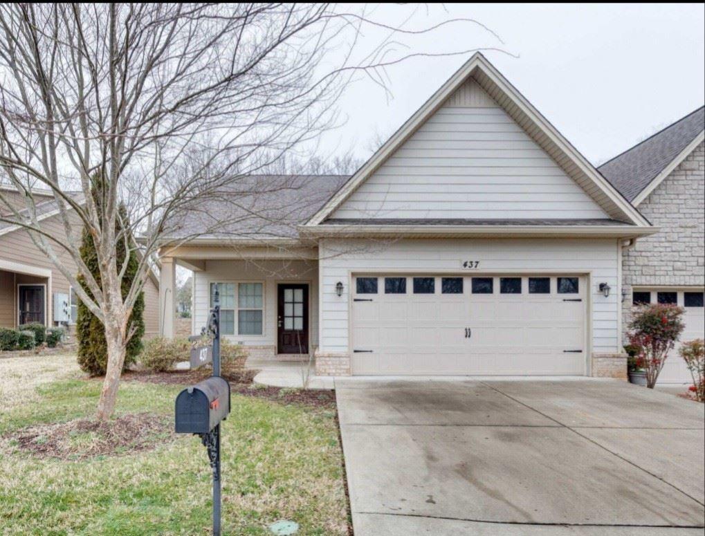 Photo of 437 Bruce Dr, Spring Hill, TN 37174 (MLS # 2241607)