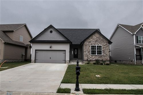 Photo of 675 Fox Hound Dr, Clarksville, TN 37040 (MLS # 2099608)