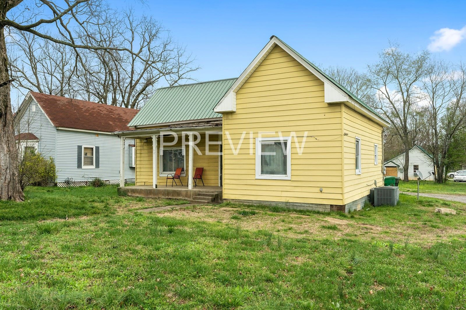 1508 S Main St, Springfield, TN 37172 - MLS#: 2134608