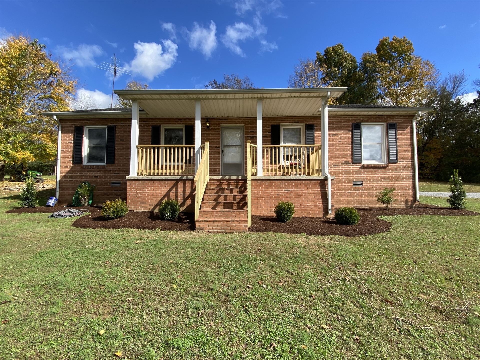 325 Clyde Wix Rd, Westmoreland, TN 37186 - MLS#: 2198608