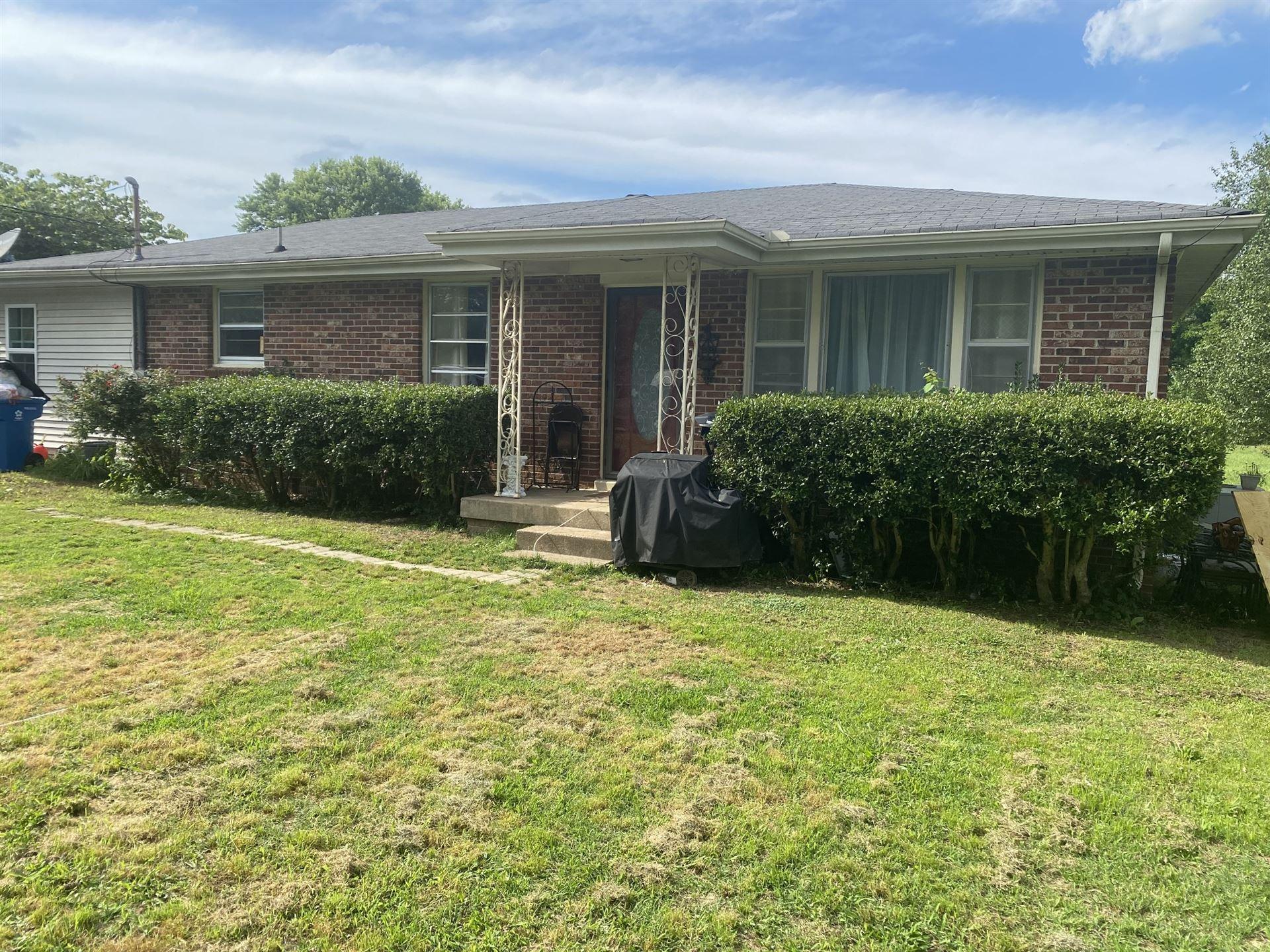 100 Stoney Creek Rd, Mount Juliet, TN 37122 - MLS#: 2260608