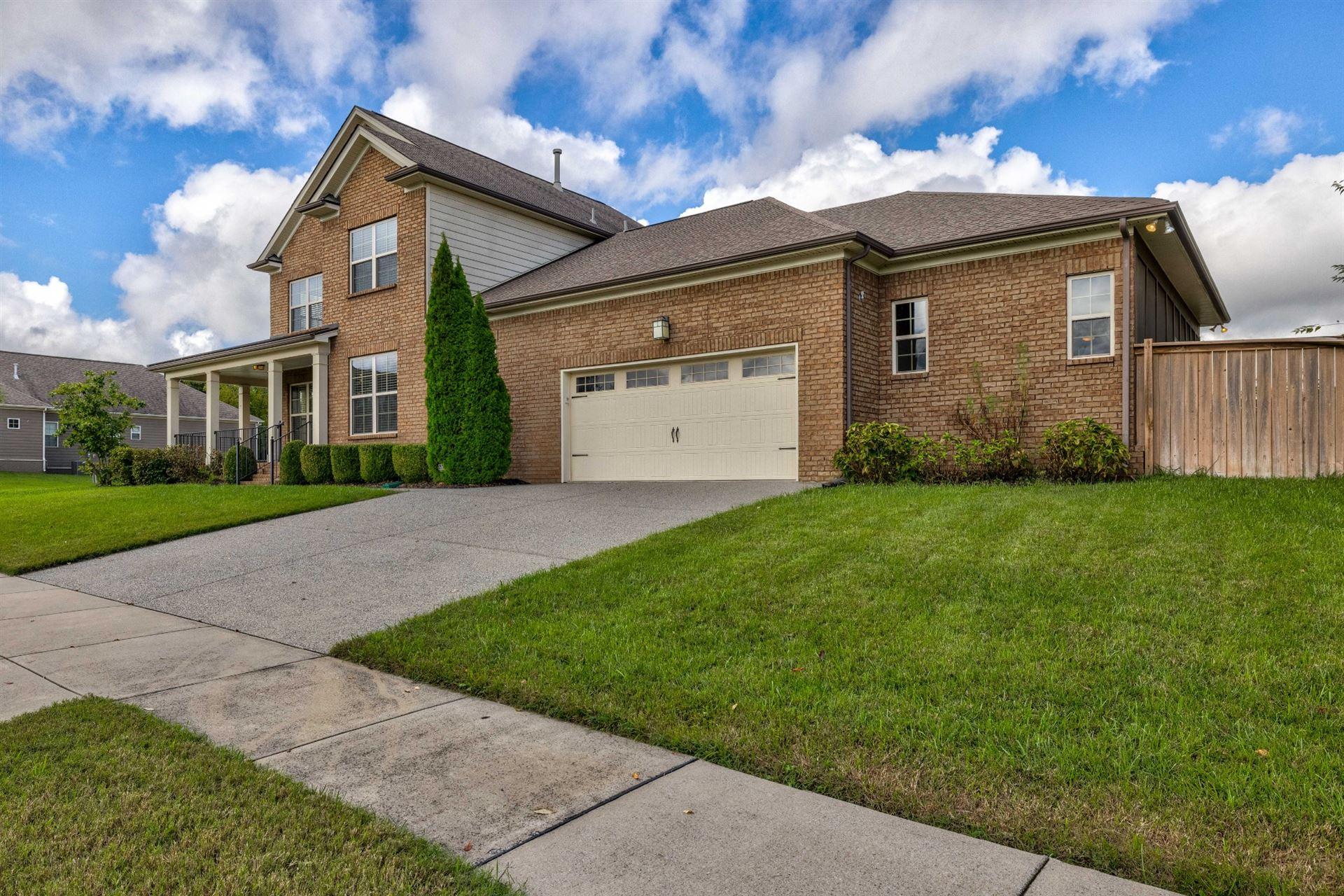 Photo of 629 Westcott Ln, Nolensville, TN 37135 (MLS # 2298608)