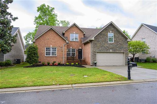 Photo of 467 Bethany Cir, Murfreesboro, TN 37128 (MLS # 2250609)