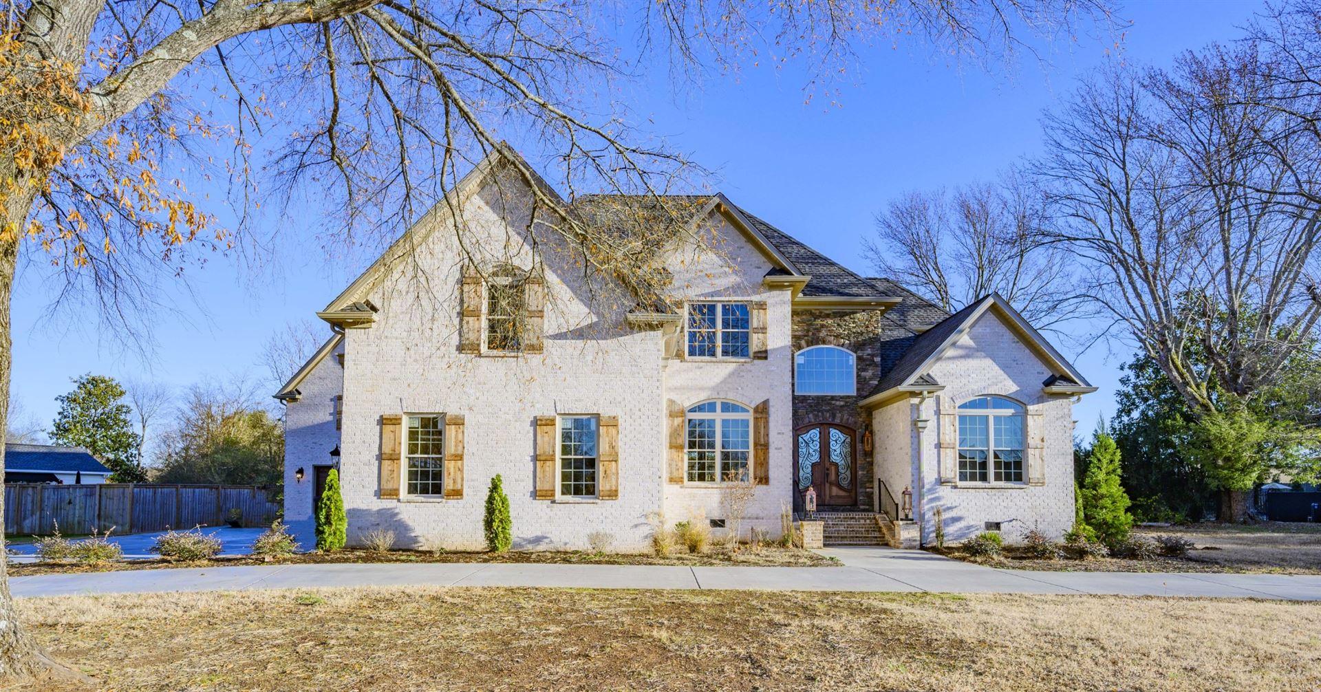 1619 Georgetown Lane, Murfreesboro, TN 37129 - MLS#: 2215609