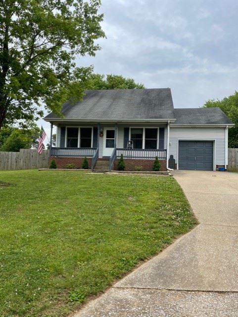 934 Arrow Cir, Oak Grove, KY 42262 - MLS#: 2261609