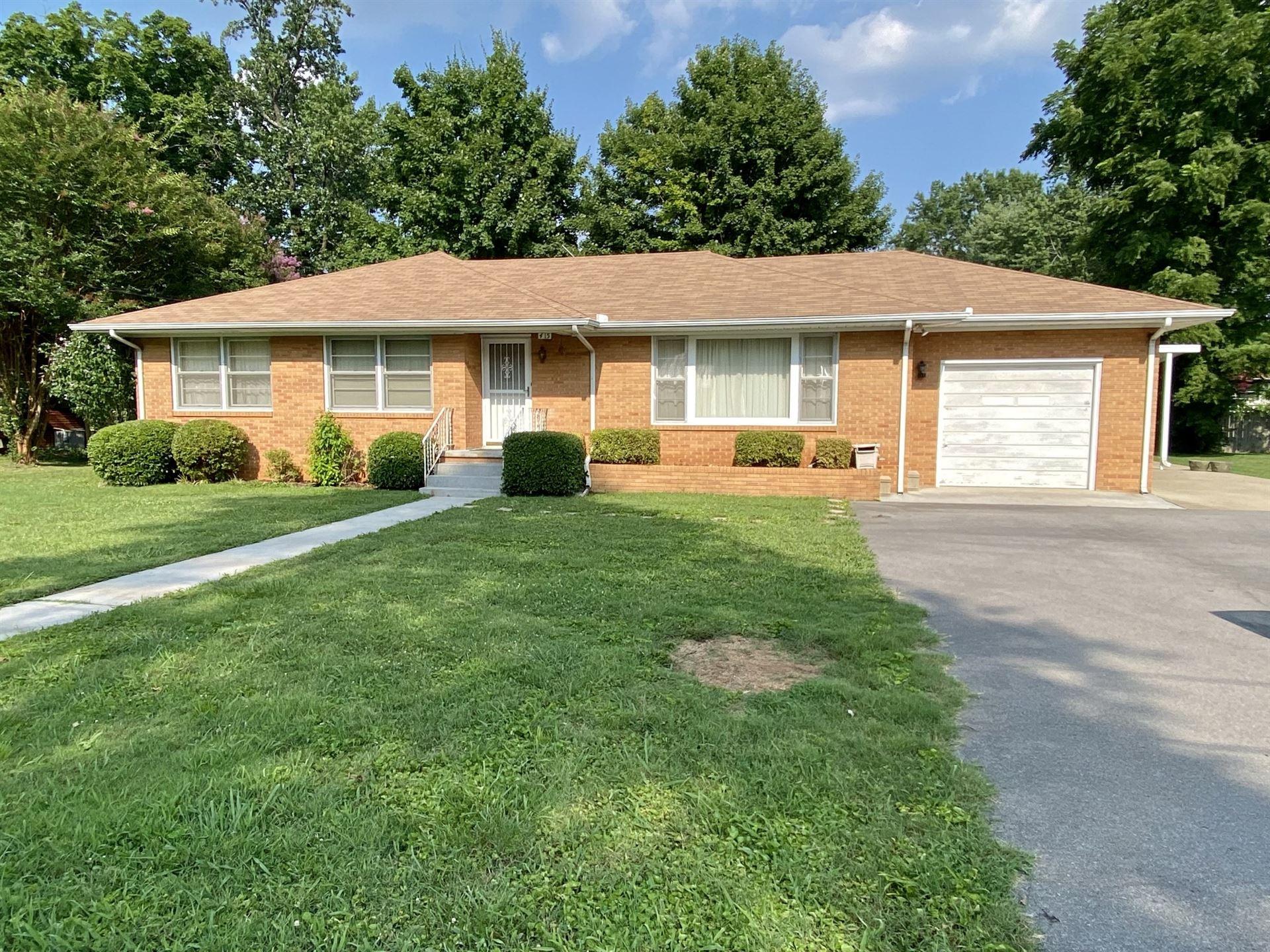 415 Gwynn Ave, Murfreesboro, TN 37130 - MLS#: 2275609