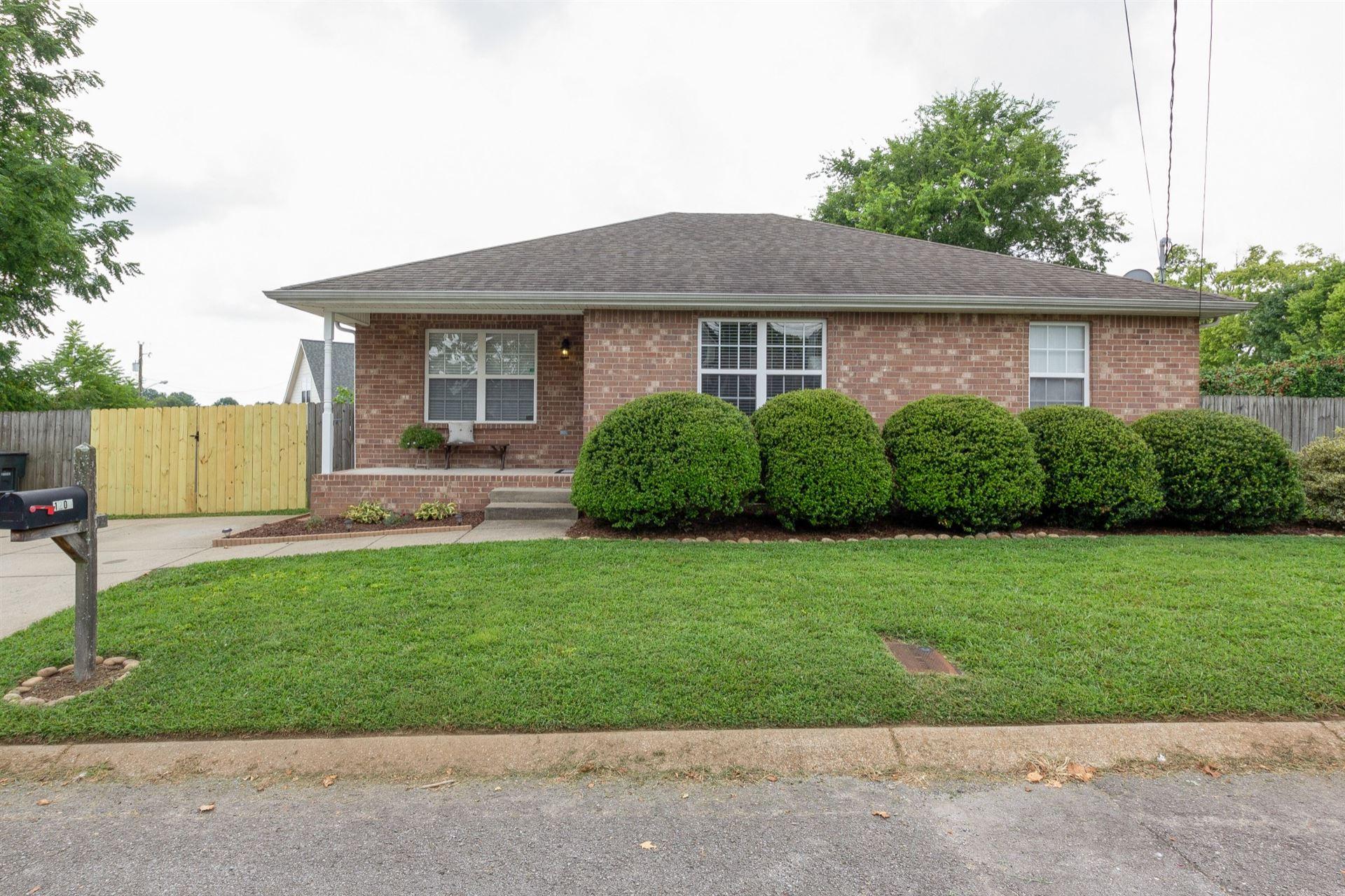 1205 Westridge Ct, Antioch, TN 37013 - MLS#: 2175610