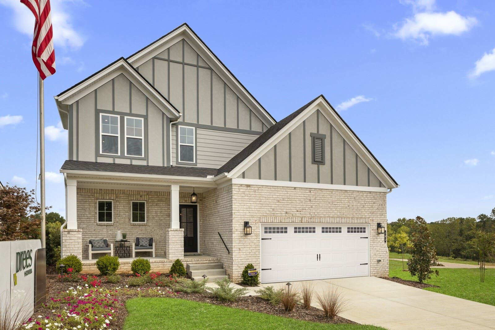 414 Meandering Way, White House, TN 37188 - MLS#: 2262610