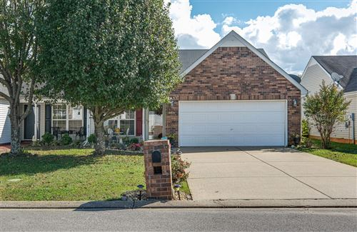 Photo of 2051 Stoney Meadow Dr, Murfreesboro, TN 37128 (MLS # 2200611)