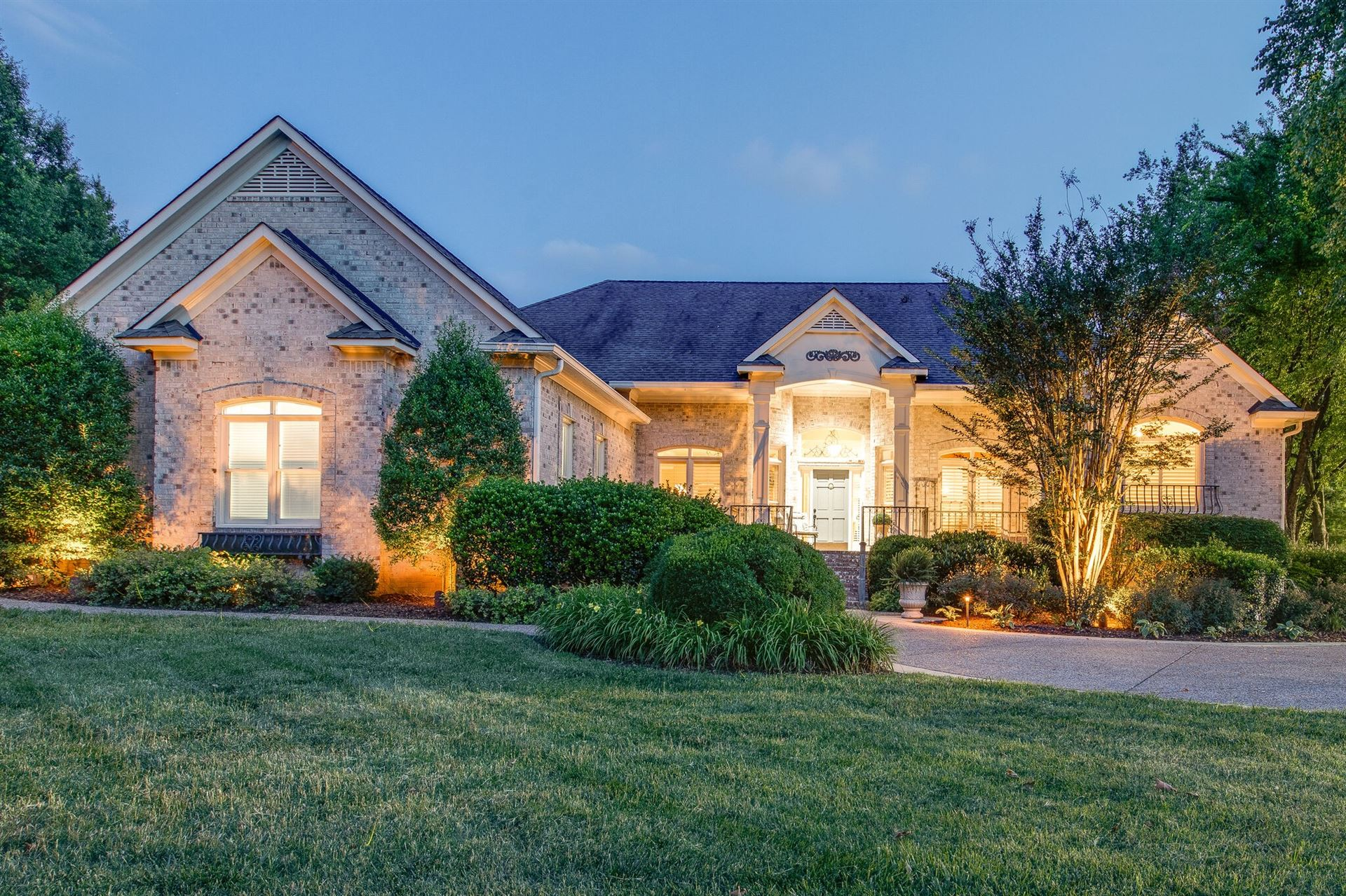Photo of 417 Hope Ave, Franklin, TN 37067 (MLS # 2163611)