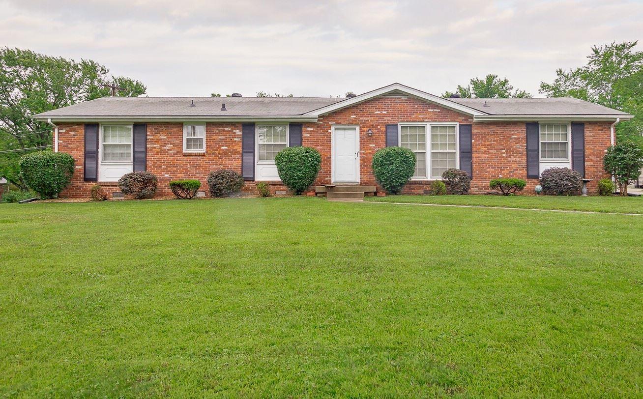 2148 Memorial Dr, Clarksville, TN 37043 - MLS#: 2257611