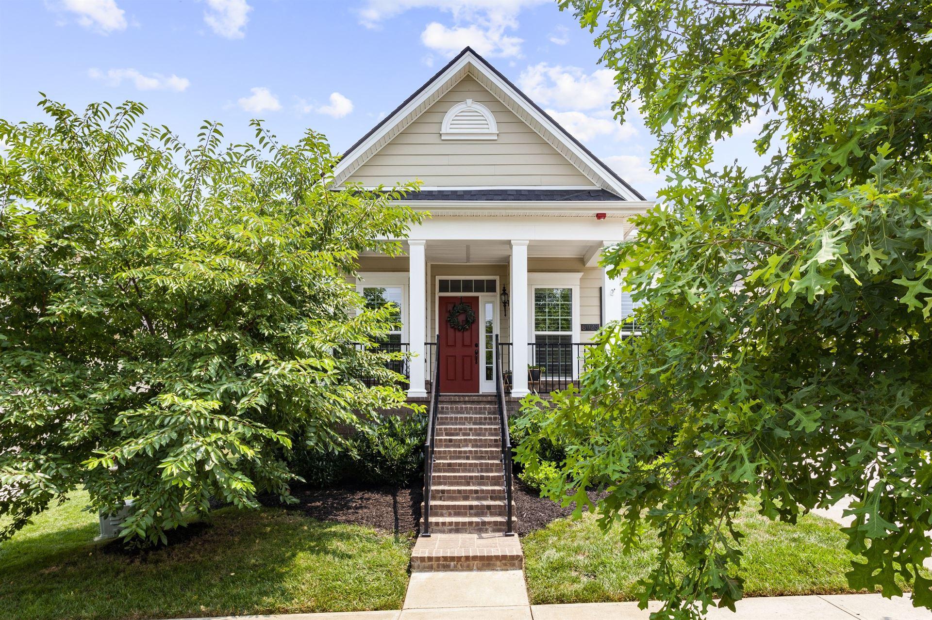 8023 Brookpark Ave, Franklin, TN 37064 - MLS#: 2275611