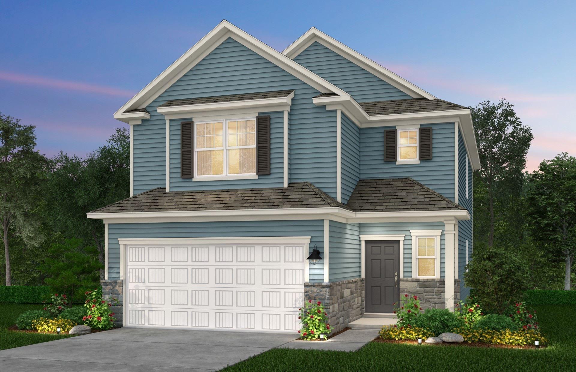 2024 Sercy Drive, Spring Hill, TN 37174 - MLS#: 2184612