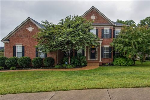 Photo of 1126 Pin Oak Ln, Brentwood, TN 37027 (MLS # 2175613)